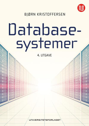 Databasesystemer