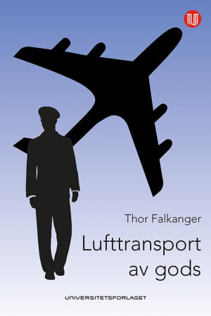 Lufttransport av gods