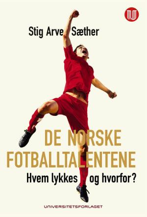 De norske fotballtalentene