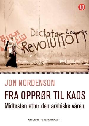 Fra opprør til kaos