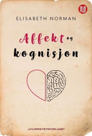 Affekt og kognisjon