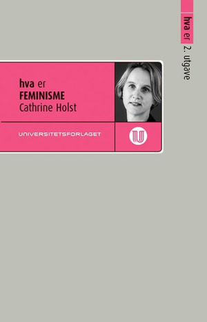 Hva er feminisme