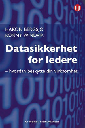 Datasikkerhet for ledere