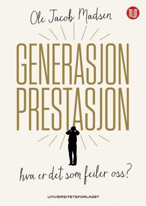 Generasjon prestasjon