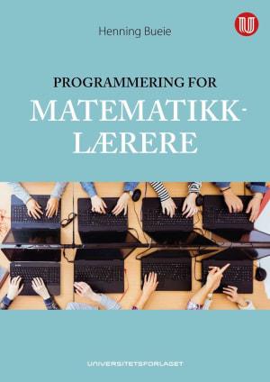 Programmering for matematikklærere