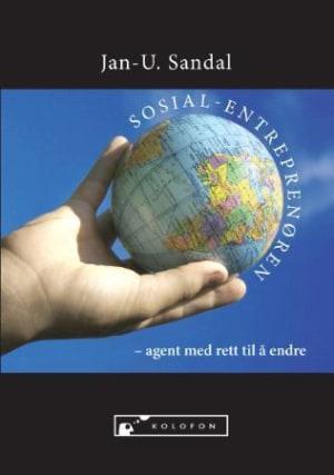Sosial-entreprenøren