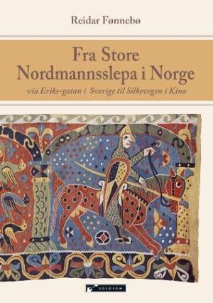 Fra store Nordmannsslepa i Norge