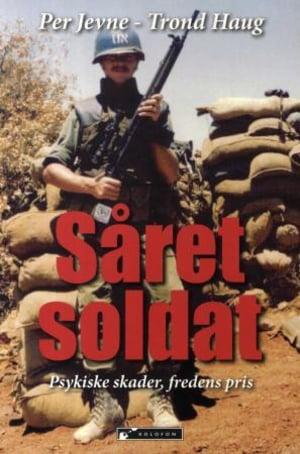 Såret soldat