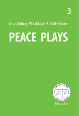 Peace plays