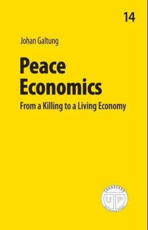 Peace economics