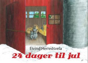 24 dager til jul