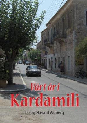 Vårt år i Kardamili
