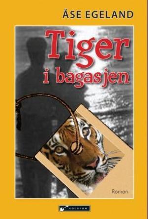 Tiger i bagasjen