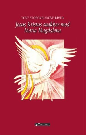 Jesus Kristus snakker med Maria Magdalena