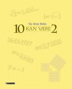 10 kan være 2