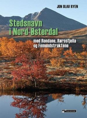 Stedsnavn i Nord-Østerdal