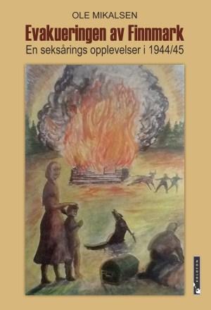 Evakueringen av Finnmark
