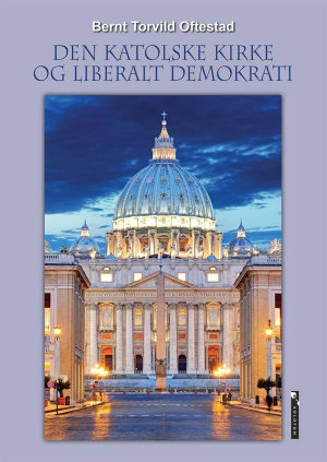 Den katolske kirke og liberalt demokrati
