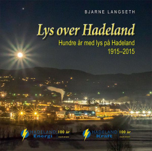 Lys over Hadeland