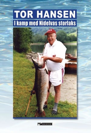 I kamp med Nidelvas storlaks