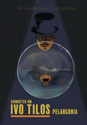 Sannheten om Ivo Tilos Pelargonia
