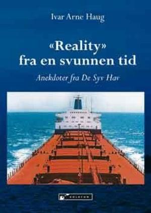 «Reality» fra en svunnen tid