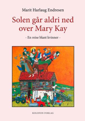 Solen går aldri ned over Mary Kay
