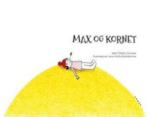 Max og kornet