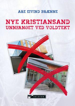 Nye Kristiansand unnfanget ved voldtekt