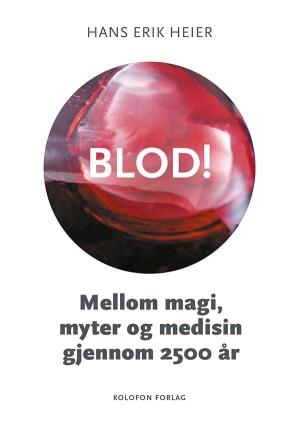 Blod!