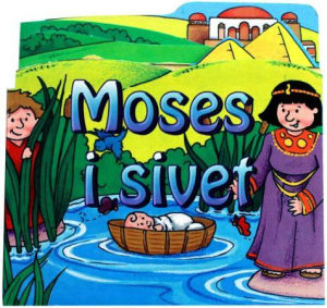 Moses i sivet