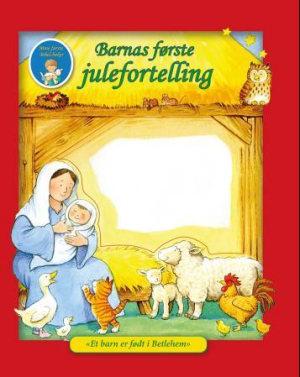 Barnas første julefortelling