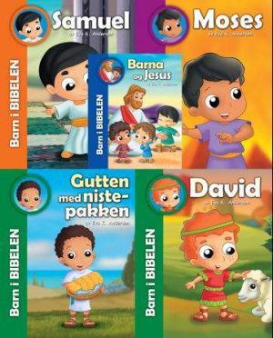 Barn i Bibelen 2