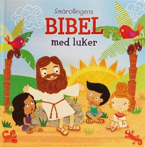Smårollingens bibel med luker