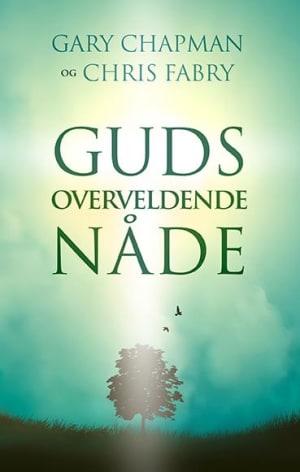 Guds overveldende nåde