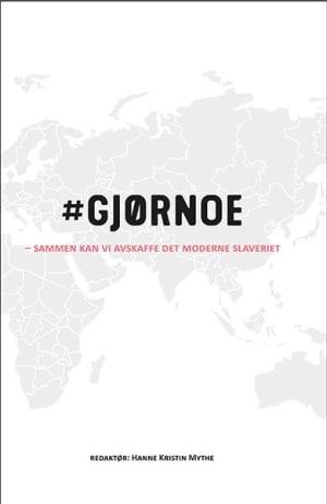 #Gjørnoe