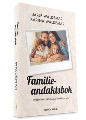 Familieandaktsbok