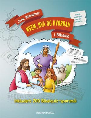 Hvem, hva og hvordan i Bibelen