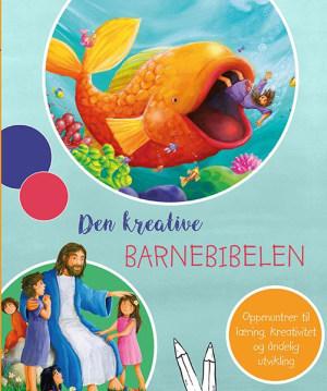 Den kreative barnebibelen
