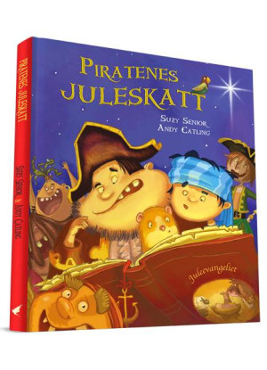 Piratenes juleskatt