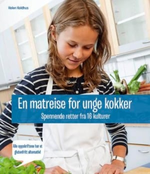 En matreise for unge kokker