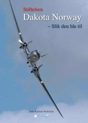 Stiftelsen Dakota Norway