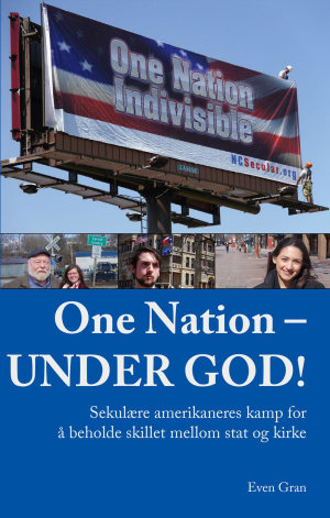 One nation - under God!