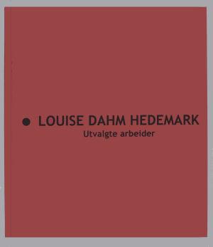 Louise Dahm Hedemark
