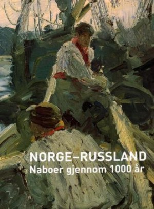 Norge - Russland