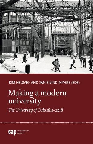 Making a modern university