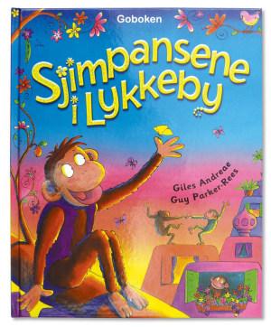 Sjimpansene i Lykkeby