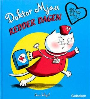 Doktor Mjau redder dagen