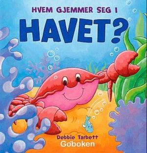 Hvem gjemmer seg i havet?