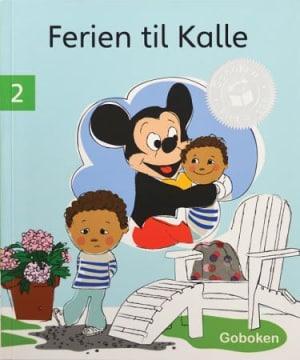 Ferien til Kalle